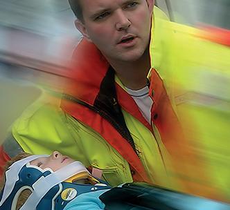 Ambulansefag